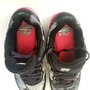 Fila Shoes - FILA Cool Max Memory Foam Womens Sz 7 Running Shoe